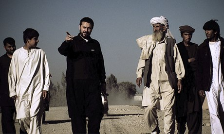 Dirty Wars Documentary Review | Jeremy Scahill