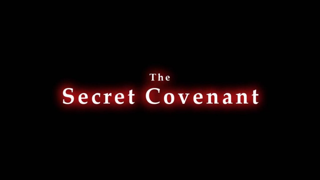 The Secret Covenant