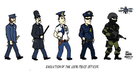 evolution of a local police officer.tif
